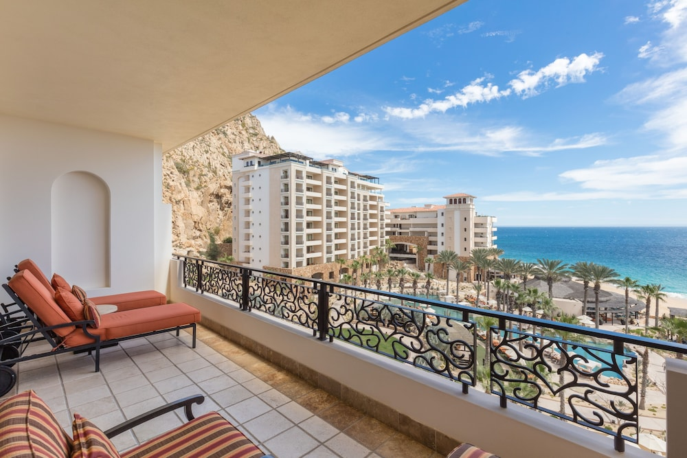 Balcony, Grand Solmar Lands End Resort And Spa – All Inclusive Optional