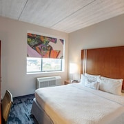 Fairfield Inn & Suites by Marriott New York Brooklyn