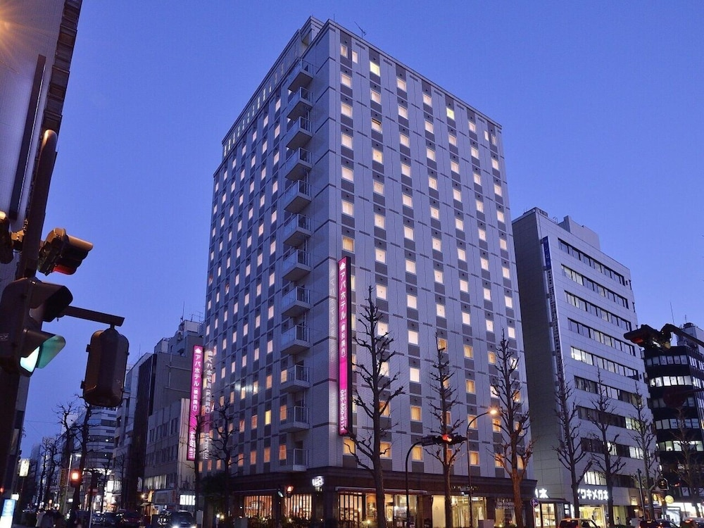 Featured Image, APA Hotel Yokohama-Kannai