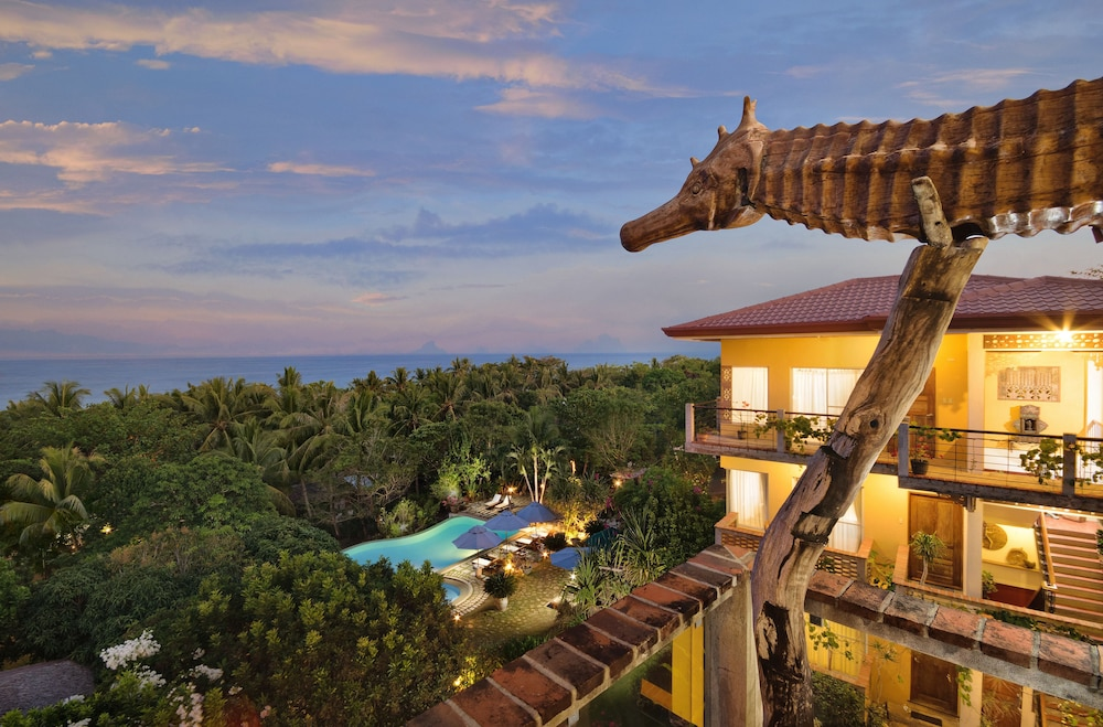 Amarela Resort in Panglao | Hotel Rates & Reviews on Orbitz