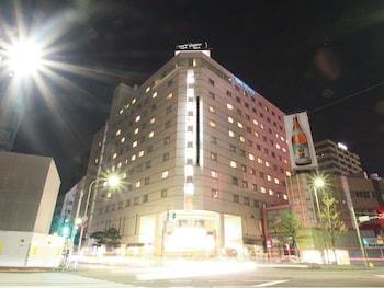 福岡渡邊大道卓越 APA 飯店