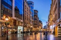 Belgrade Art Hotel (19 of 28)
