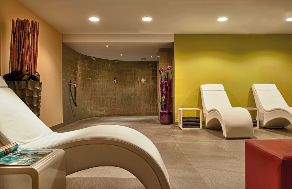 Spa, Leonardo Royal Hotel Munich