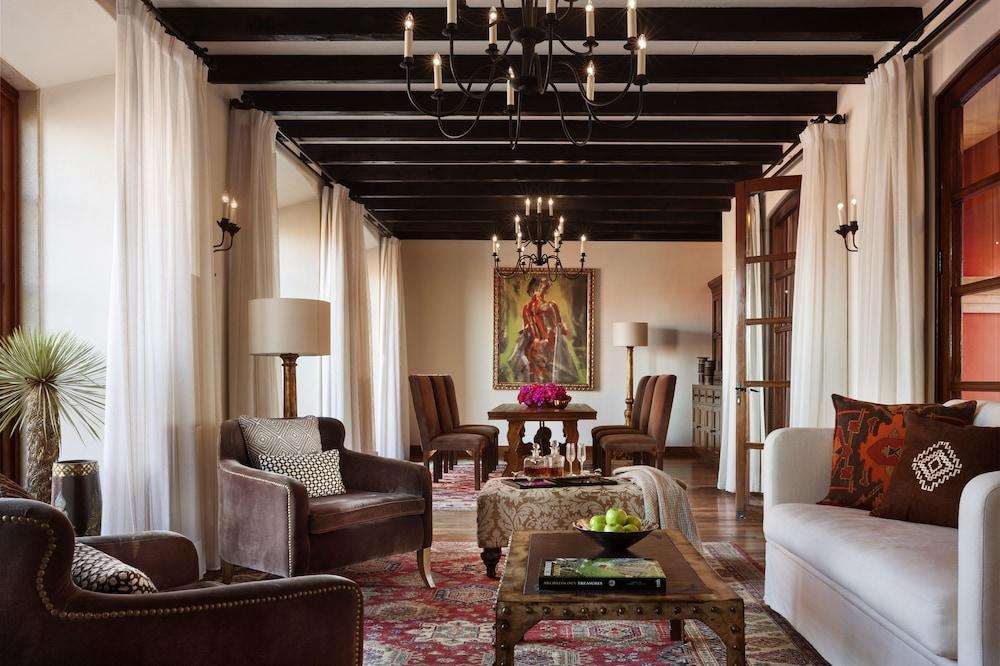 Rosewood San Miguel De Allende: 2019 Room Prices $338, Deals