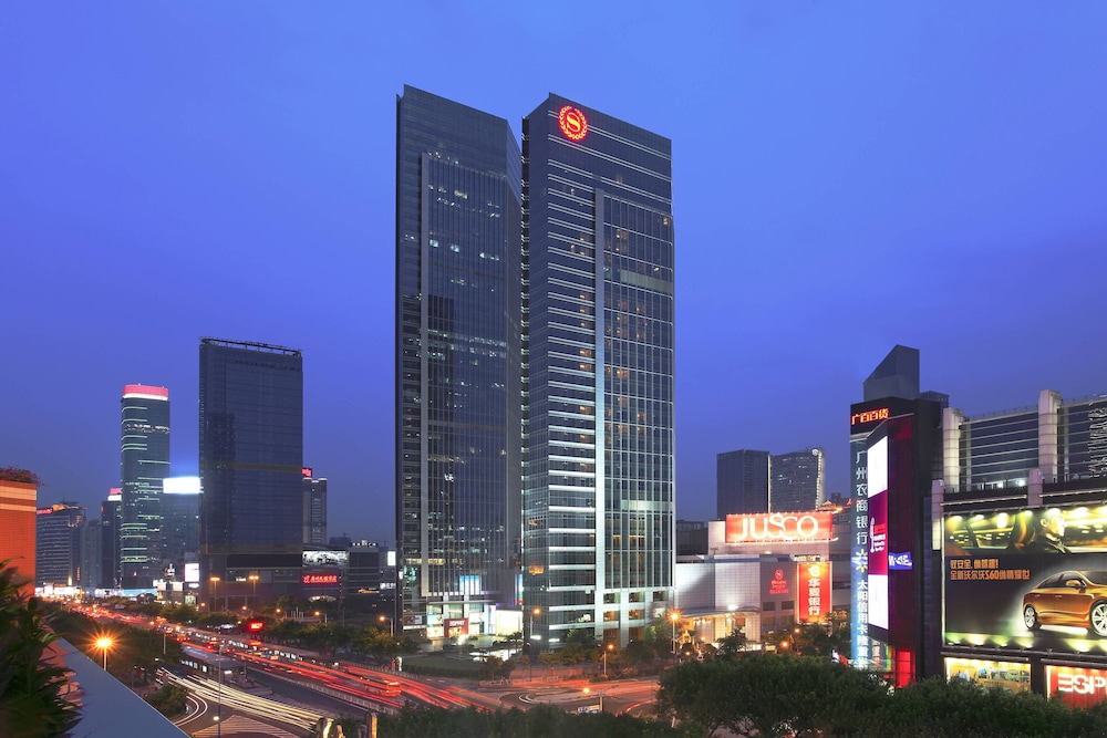 Featured Image, Sheraton Guangzhou Hotel