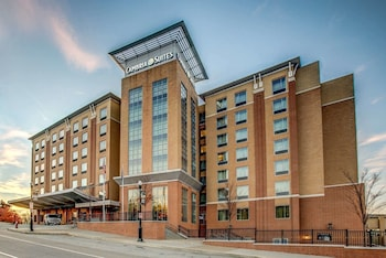 Cambria Hotel Pittsburgh - Downtown