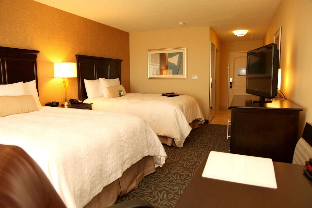 Room, Hampton Inn & Suites Carlsbad