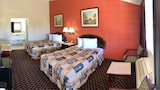 Holiday Motor Lodge - Nashville Hotels