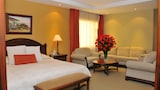 Grand Victoria Boutique Hotel - Loja Hotels