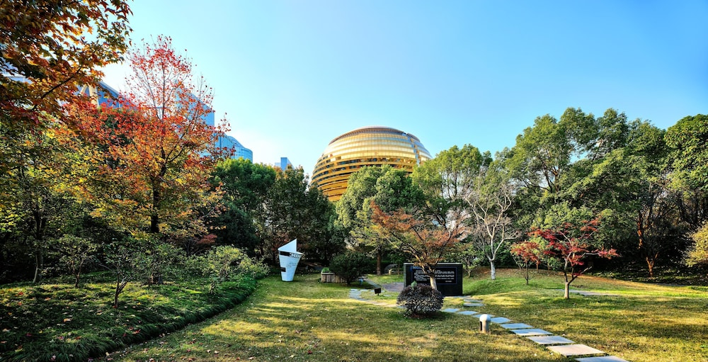Property Grounds, InterContinental Hangzhou, an IHG Hotel