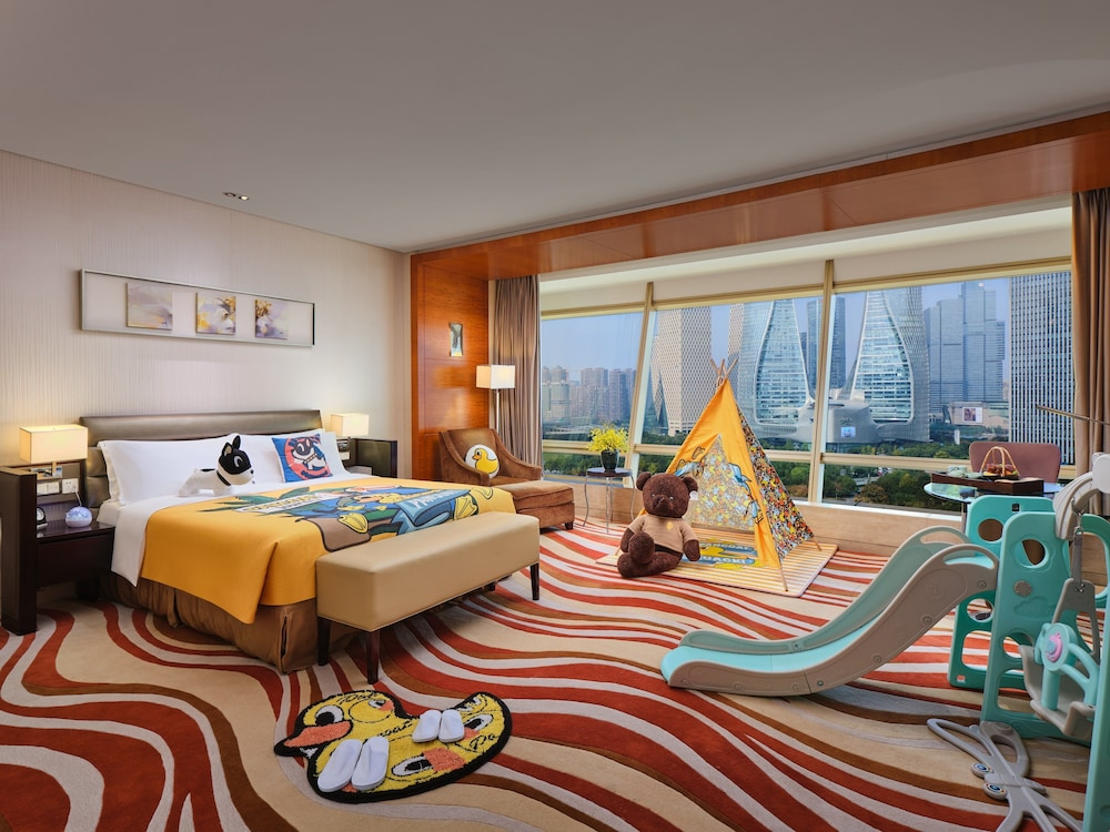 Children's Theme Room, InterContinental Hangzhou, an IHG Hotel