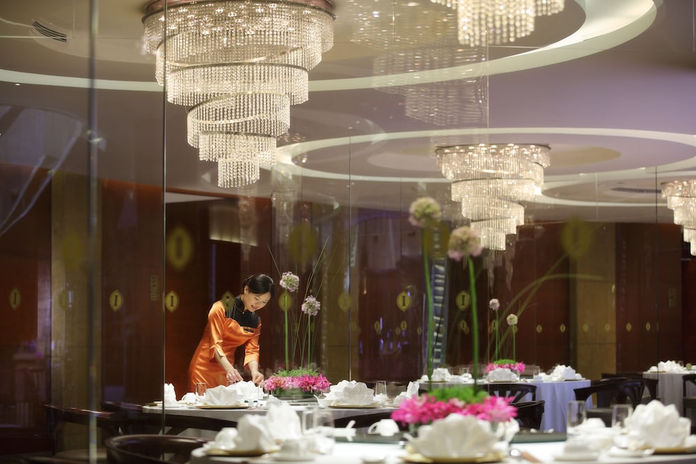 Restaurant, InterContinental Hangzhou, an IHG Hotel