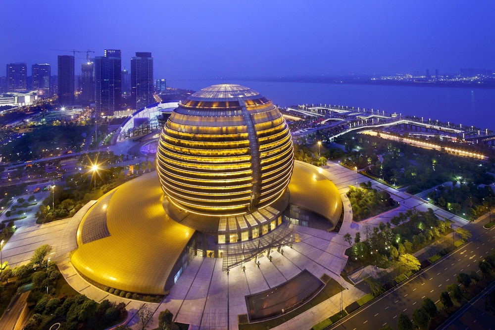 Featured Image, InterContinental Hangzhou, an IHG Hotel