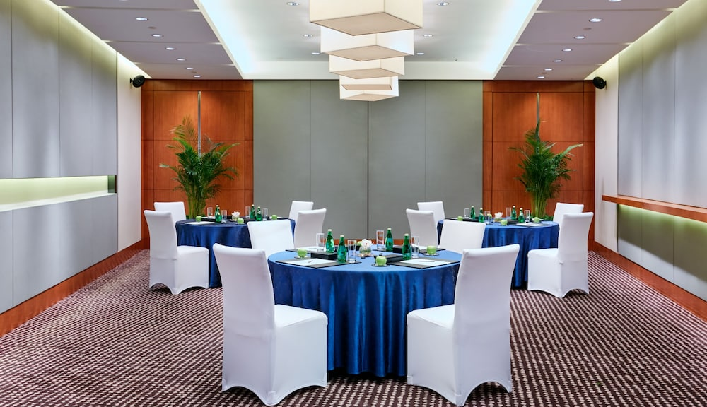 Meeting Facility, InterContinental Hangzhou, an IHG Hotel