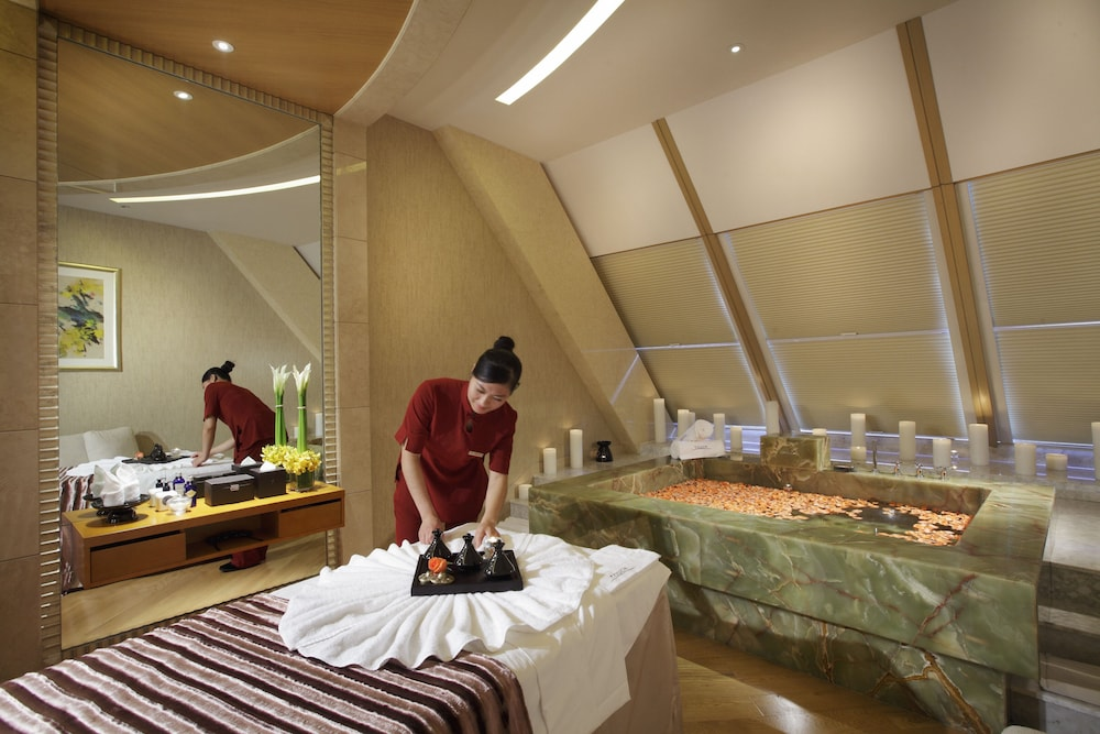 Spa, InterContinental Hangzhou, an IHG Hotel
