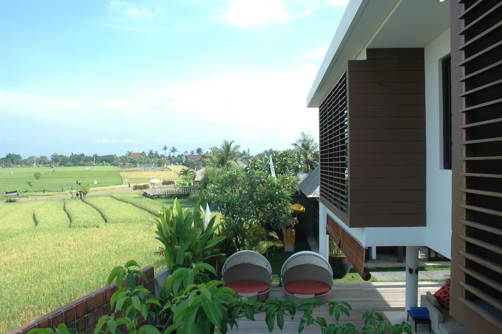 View from Property, Jay's Villas