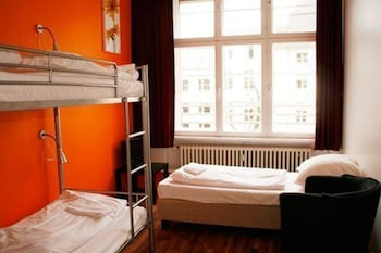 Metropol Hostel Berlin