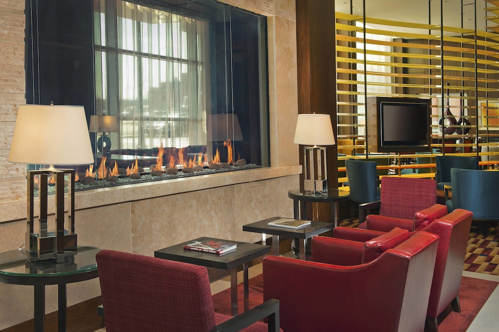 Featured Image, Residence Inn Arlington Capital View