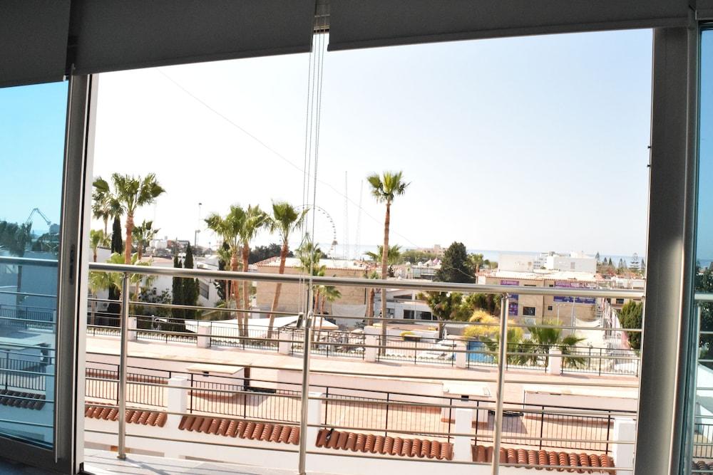 Pambos Napa Rocks Hotel Adults Only Larnaca 2019 Room