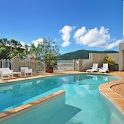 at Whitsunday Vista Holiday Apartments
