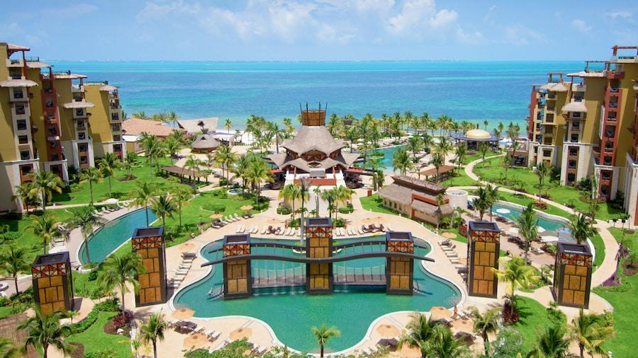 Villa del Palmar Cancun Luxury Beach Resort & Spa