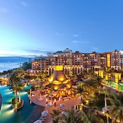 Villa del Palmar Cancun Luxury Beach Resort & Spa