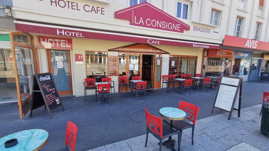 Hotel La Consigne