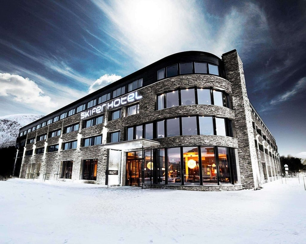 Featured Image, Quality Hotel Skifer