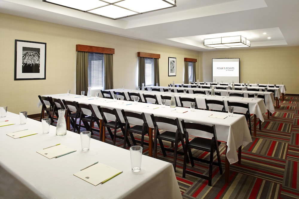 Meeting Facility, Four Points by Sheraton Houston Hobby Airport