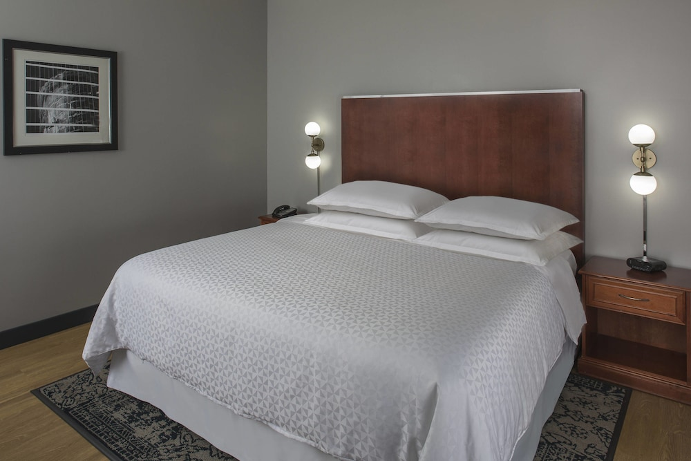 Room, Four Points by Sheraton Houston Hobby Airport