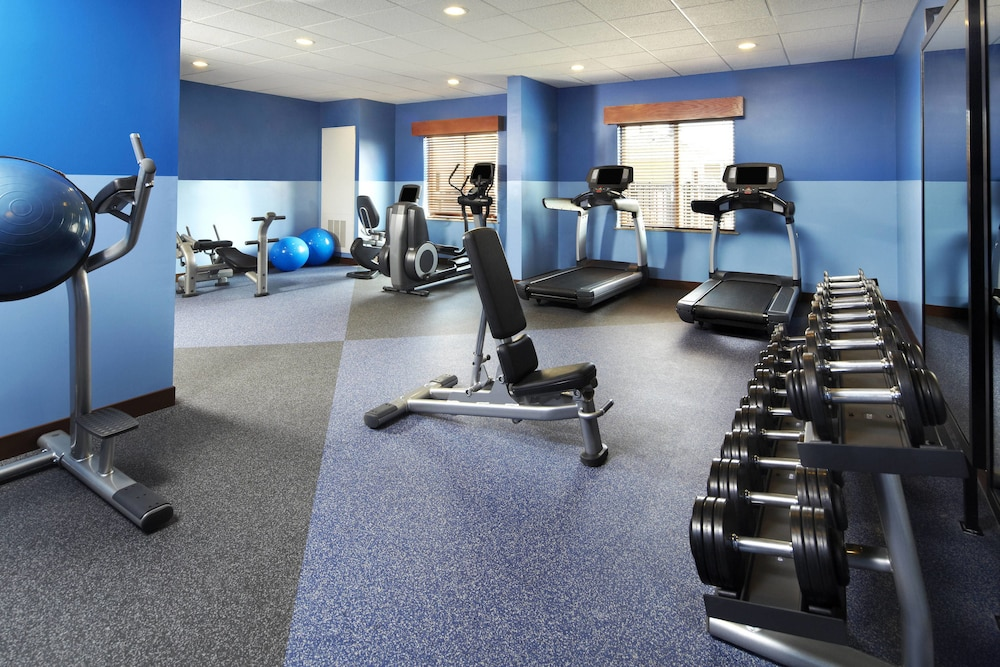 Fitness Facility, Four Points by Sheraton Houston Hobby Airport
