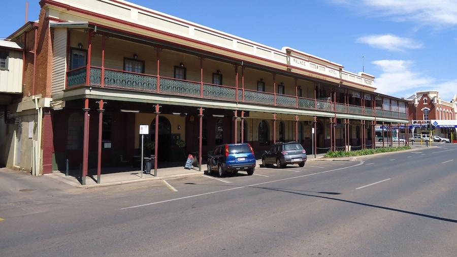 Palace Hotel Kalgoorlie