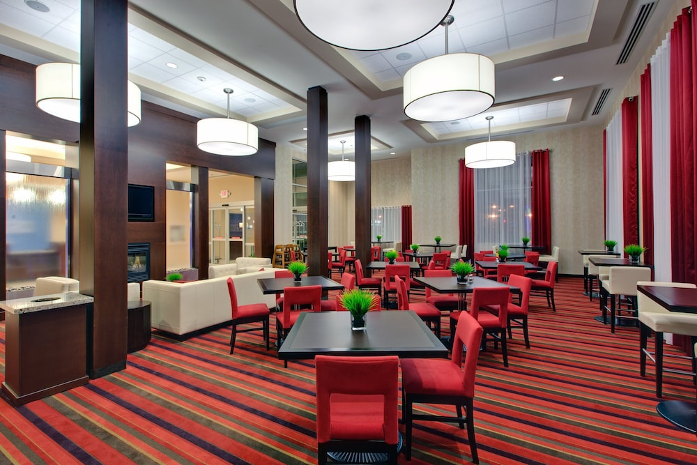 Breakfast Meal, Holiday Inn Express & Suites Chatham South, an IHG Hotel