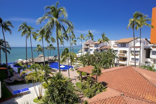 Plaza Pelicanos Grand Beach Resort - All Inclusive
