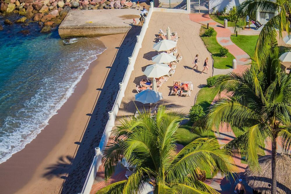 Plaza Pelicanos Grand Beach Resort All Inclusive 3 5 Out Of 0