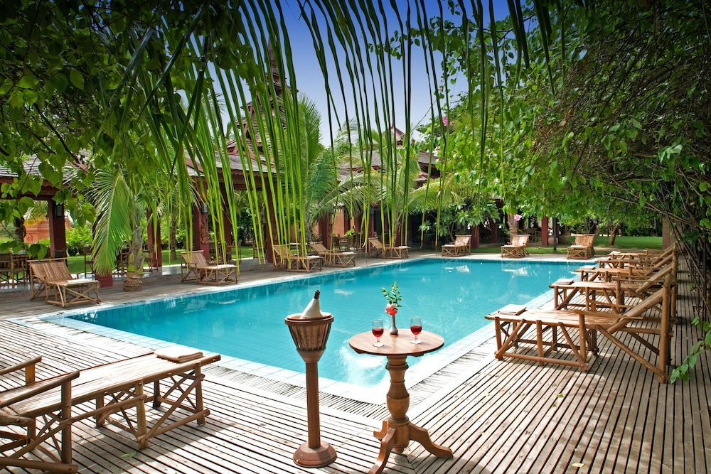 Thazin Garden Hotel, Bagan: 2018 Reviews & Hotel Booking | Expedia ...