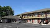 Morgan Inn And Suites - Milton-Freewater Hotels