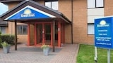 Days Inn Hamilton - Hamilton Hotels