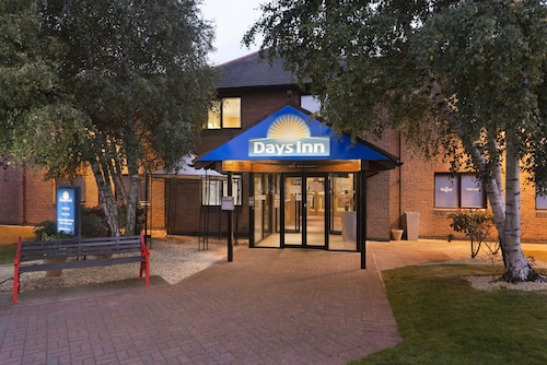 Days Inn Chester East