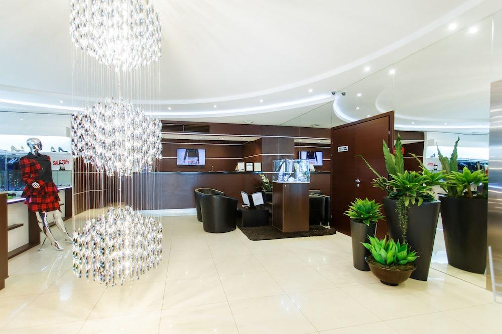 Perfekt Terrasse/Patio Profilbild Lobby ...