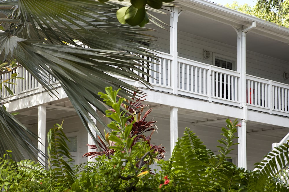 Exterior, Paradise Inn Key West-Adults Only