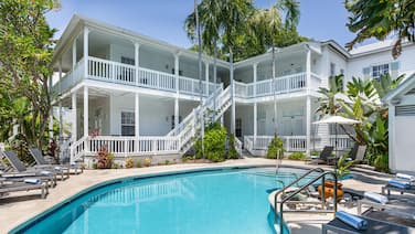 Paradise Inn Key West-Adults Only