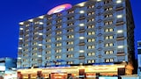New Pacific Hotel - Ho Chi Minh City Hotels