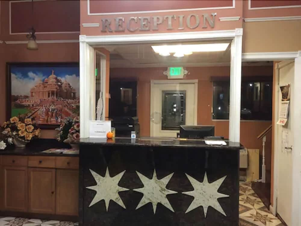 Check-in/Check-out Kiosk, Regal Inn & Suites