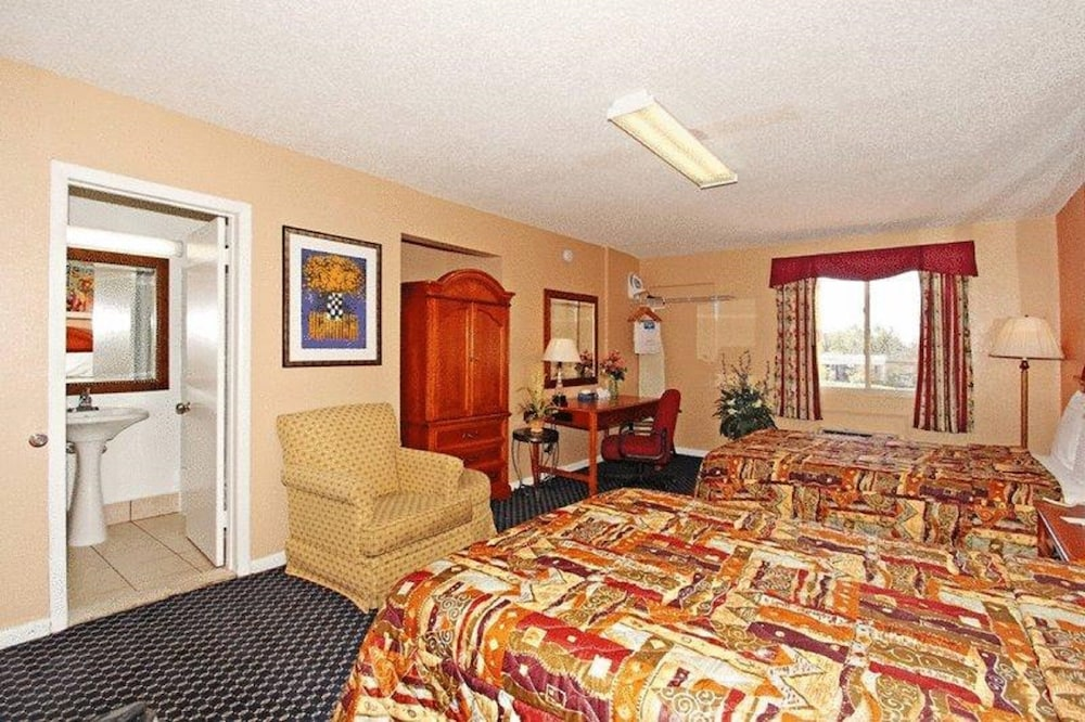 Room, Regal Inn & Suites