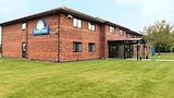 Days Inn Stafford - Stone Hotels