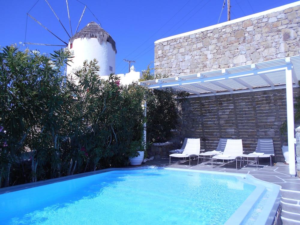 Portobello Boutique Hotel In Mykonos Hotel Rates Reviews On Orbitz