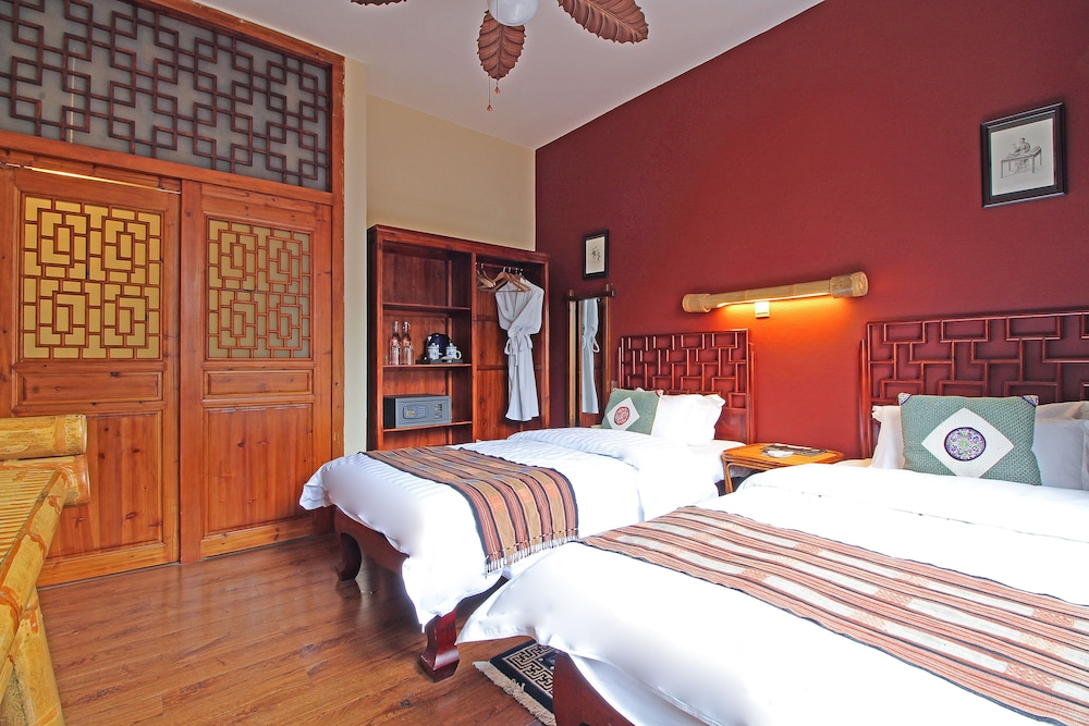 Room, Yangshuo Village Inn