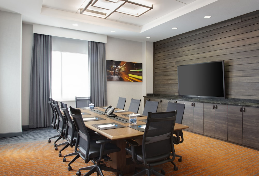 Meeting Facility, HYATT house San Jose/Silicon Valley