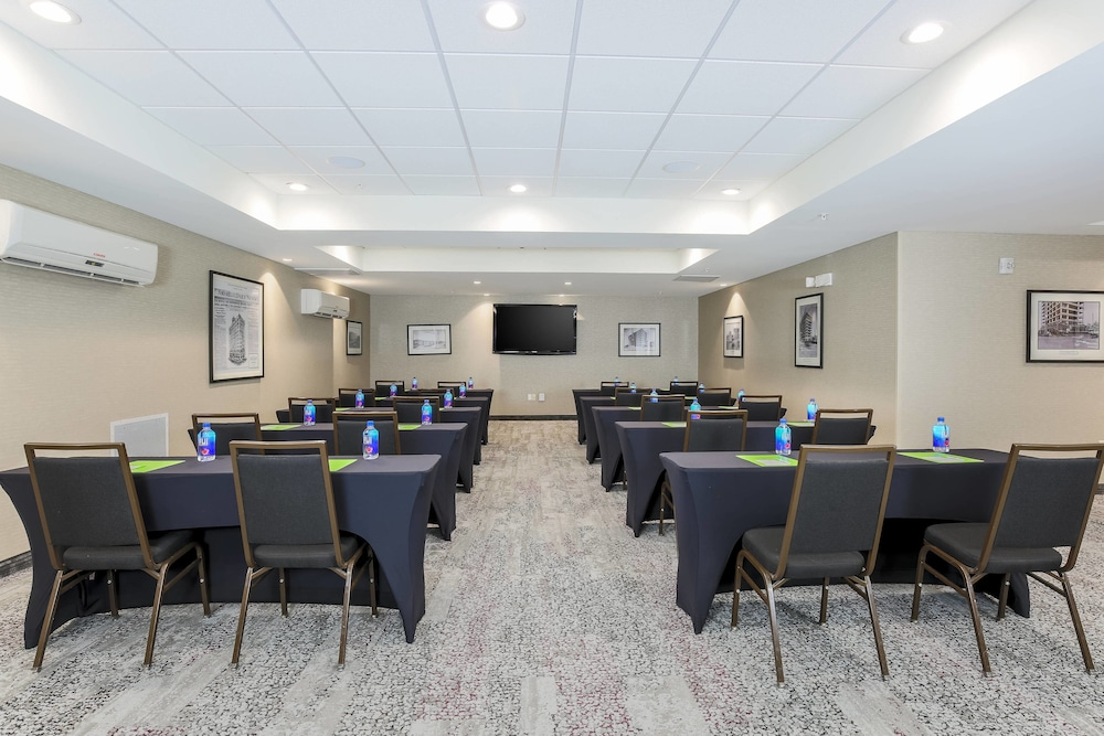 Meeting Facility, Courtyard by Marriott Amarillo Downtown